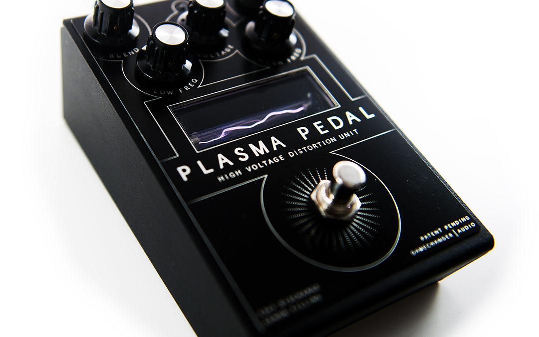 Plasma Pedal Lauch