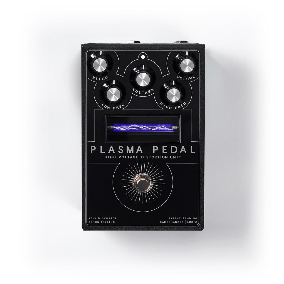 PLASMA PEDAL ⋆ Gamechanger Audio