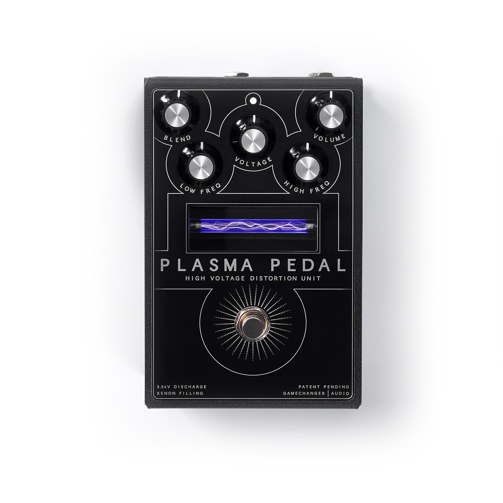 plasma pedal gamechanger audio rh gamechangeraudio com
