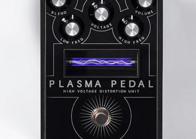 Plasma top