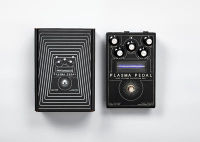 PLASMAPedalBox